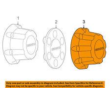 GM OEM-Wheel Center Cap Hub Cover 9597170