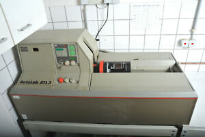 Labor JOBO Entwicklungsautomat Autolab ATL 3