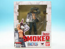 Figuarts Zero One Piece Smoker Figure Bandai