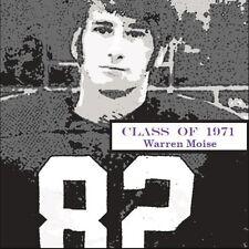 Warren Moise - Class of '71 [New CD]