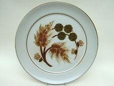 Denby, Langley & Lovatt Pottery Dinner Plates