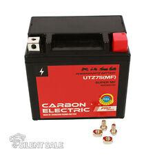 Gel Batterie UTZ7S Super MF ersetzt YTZ7S MF 6 Ah 12V 80A für Honda CBR Shadow