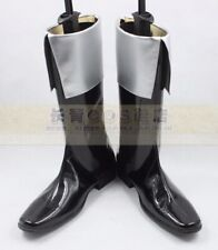 Castlevania Alucard cosplay Shoes Boots Custom Made