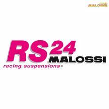 MALOSSI M4211950 Banner White - Fabric - L 2200 MM - H 600 MM