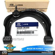 GENUINE Control Arm FRONT UPPER RIGHT for 06-11 Azera Sonata Amanti 544203K000