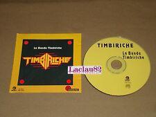 Timbiriche La Banda Timbiriche 1998 Melody Cd Mexico