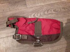 Outdoor Dog Brand high quality outdoor walking dog coat size xs