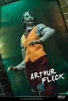 The Patriot Studio 1/12 The Joker Arthur Fleck Male Joker Figure Normal Ver.