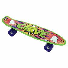 Carve Skateboard ANNOIATO Pop Art X