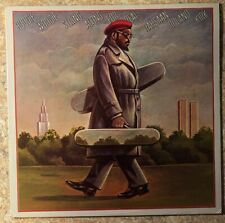 """Rahsaan Roland Kirk """"Boogie-Woogie String Along For Real"""" LP VG++"""