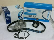 RENAULT 1.2 16V CLIO III CLIO II FL CLIO IV TIMING BELT KIT WATER PUMP