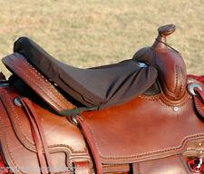 CASHEL DELUXE LUXURY EXTRA THICK SEAT CUSHION SADDLE WESTERN HORSE TUSH CUSH