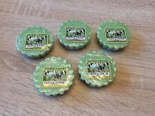 Yankee Candle Olive & Thyme 5 x Wax Tart Melt Bundle. Home Fragrance Scent