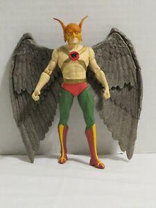 DC Comics DC Direct Hawkman Action Figure 6 inch