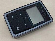 Creative Zen Negro (20GB) HD0015 Digital Media Player DAP