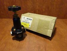 Bosch pneumatic regulator 0 821 302 007