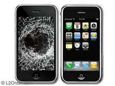 iPhone 3G 3GS Broken Digitizer Touch Screen Glass Repair Replacement Service