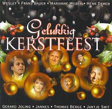 Gelukkig Kerstfeest (CD)