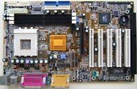 Mainboard Luckystar K7VAT socket 462 agp 2/4x