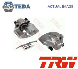 TRW FRONT LEFT BRAKE CALIPER BHS318E I NEW OE REPLACEMENT