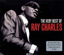 Ray Charles - Very Best Of . 50 Original Recordings