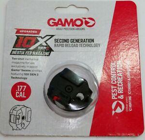 GAMO swarm MAGNUM 10X GEN2 magazine .177 cal.