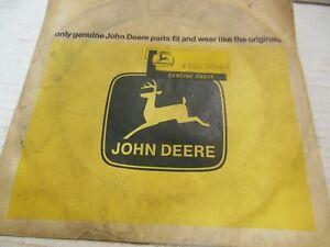 JOHN DEERE GASKET E50917