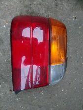 BMW 3 SERIES E36 COMPACT PASSENGER SIDE REAR LIGHT 1994-1999 nearside left lamp