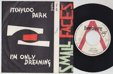 SMALL FACES * Itchycoo Park * 1967 MOD FREAKBEAT PSYCH * YUGOSLAVIA 45 * Listen!