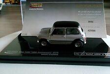 Modellino auto mini 1100 20esimo anniversario 1979 die-cast Vitesse ed. limitata