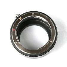MINOLTA MD/MC Mount Lens to Fuji Fujifilm X-Pro1 X Adapter Ring, FX  - AUSPOST
