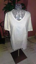 。☆*。Gina Laura Damen Shirt weiß Gr.XL。☆* 。