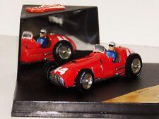 FERRARI 375 #44 SWISS GP 1951 P. TARRUFI QUARTZO Q4119 1:43