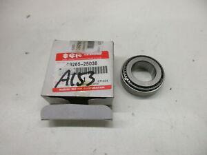 A153. Suzuki RM 80_85 Ball Bearing Steering Head Fork 25x47x15 09265-25038