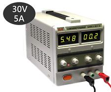 4x Labornetzgerät Voltcraft TNG 35 0-30v/0-2 5a