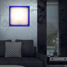 verre éclairage mural Escalier Luminaire de plafond satiné ess lumière chambres