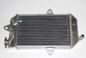 New Aluminum Radiator fit for Yamaha ATV Banshee 350 YFZ350 1987-2006