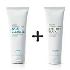 Atomy All Natural Ingredients All Skin Type Cleansing 150ml+ Peel off Mask 120ml