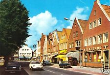 AK, Winsen an der Luhe, Rathausstr., Geschäfte, u.a. Volksbank, um 1975
