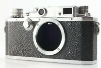 [EXC+5] Canon IID2 Leica Screw Mount Rangefinder Film Camera From Japan
