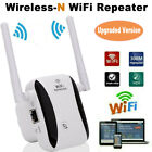 High Speed Wireless Signal WiFi Range Extender Internet Booster Router Repeater