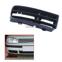 Front Right Side Lower Bumper Grill Grille For VW Golf Mk4 99-05 1J0853666E