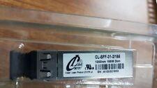 CARELINK CL-SFF-31-2/155 SFP 1300nm 155M 2km 21CFR (J)