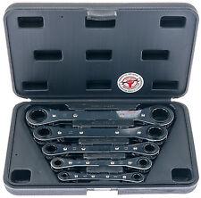 Ratschenschlüssel neu Ratschen Ringschlüssel Satz Werkzeug Set Ratschenschrauber