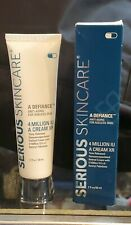 Serious Skin Care A Defiance 8 Million IU A Retinol Cream XR 4 fl oz - 2x 2oz
