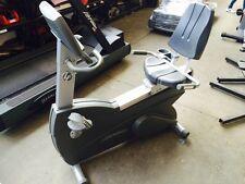 Life Fitness 95ri Recumbent Cycle Lifefitness