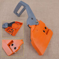 Sprocket Clutch Chain Cover Brake Assy for Husqvarna 136 137 141 142 Chainsaw