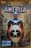 CAPTAIN AMERICA #45 (2009 MARVEL Comics) ~ VF/NM Book