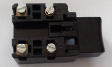 Hilti TE 17 -- Schalter neu passend TE17  Ersatzteil