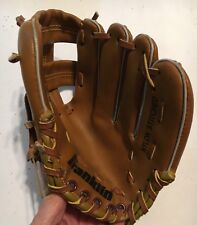 """Franklin Youth T-Ball Baseball Glove Right Hand Throw  9"""""""